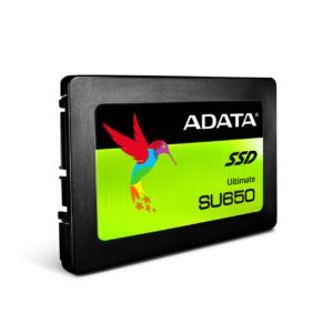 اس اس دی ای دیتا 240 گیگابایت مدل ADATA SU650