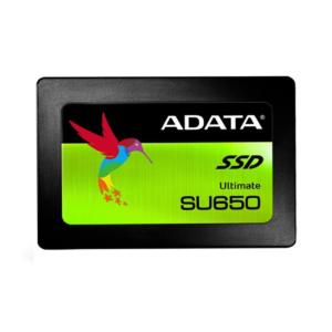 اس اس دی ای دیتا 480 گیگابایت مدل ADATA SU650