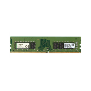 رم دسکتاپ کینگستون 4 گیگابایت مدل KINGSTON 2400Mhz DDR4