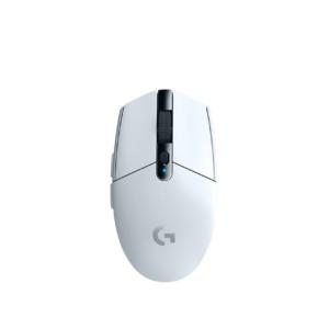 ماوس مخصوص بازی لاجیتک مدل WHITE LOGITECH MOUSE G305 RF