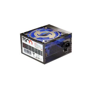 منبع تغذیه کامپیوتر تسکو مدل TSCO POWER TP 650W