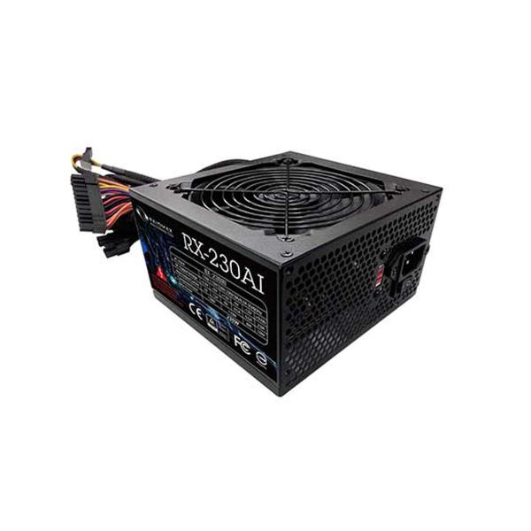 منبع تغذیه کامپیوتر ریدمکس مدل RAIDMAX POWER RX-230AI