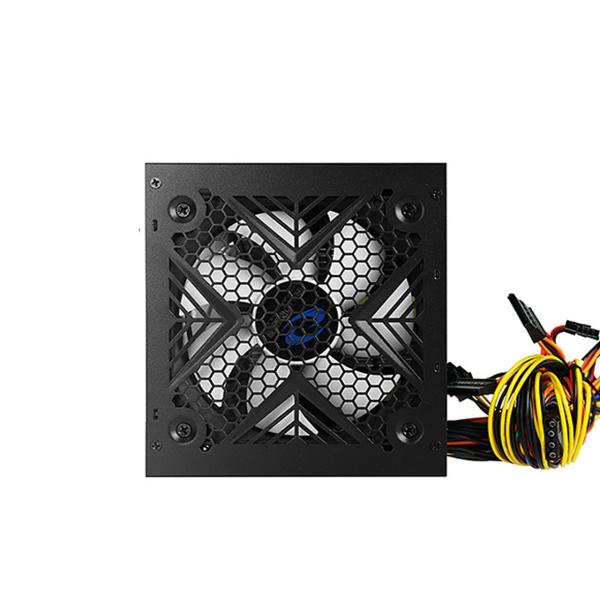 منبع تغذیه کامپیوتر ریدمکس مدل RAIDMAX POWER RX-400-XT