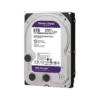 هارد دیسک اینترنال 6 ترابایت بنفش وسترن دیجیتال Western Digital Purple