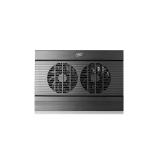 پایه خنک کننده لپ تاپ دیپ کول مدل DEEPCOOL COOLPAD N8 BLACK
