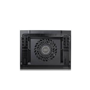 پایه خنک کننده لپ تاپ دیپ کول مدل DEEPCOOL N9 BLACK