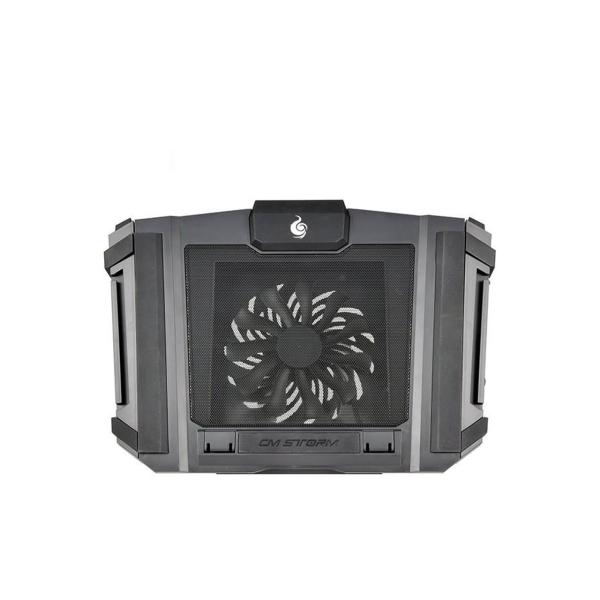 پایه خنک کننده لپ تاپ کولر مستر مدل COOLER MASTER NOTEPAL SF-17