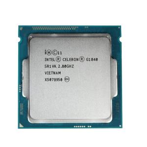 پردازنده مرکزی اینتل تری مدل CPU Intel Celeron G1840