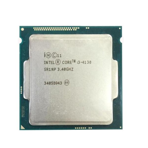 پردازنده مرکزی اینتل تری مدل CPU Intel Core i3-4130