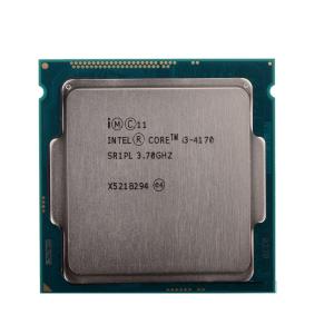 پردازنده مرکزی اینتل تری مدل CPU Intel Core i3-4170