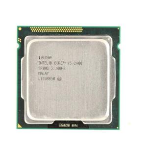 پردازنده مرکزی اینتل تری مدل CPU Intel Core i5-2400