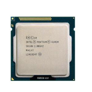پردازنده مرکزی اینتل تری مدل CPU Intel Pentium G2020