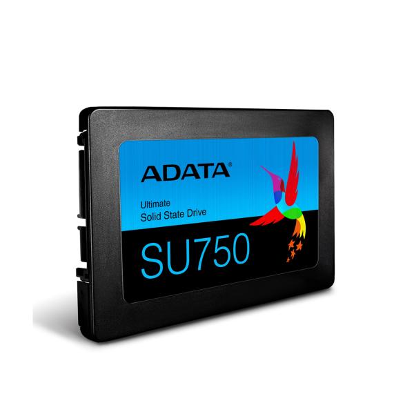 اس اس دی ای دیتا 256 گیگابایت مدل ADATA SSD SU750