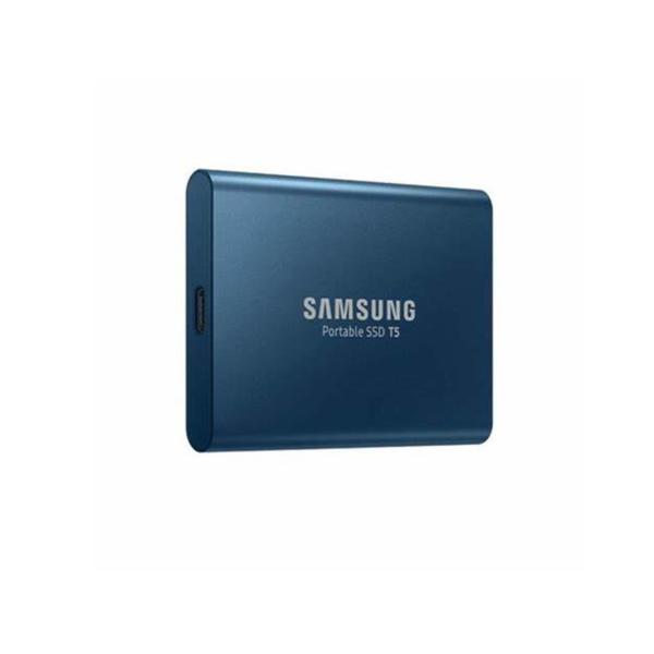 اس اس دی سامسونگ 1ترابایت مدل SAMSUNG T7 EXT BLUE SSD