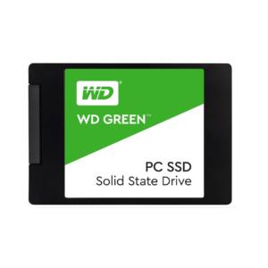 اس اس دی وسترن دیجیتال 240 گیگابایت سبز مدل GREEN WD SSD
