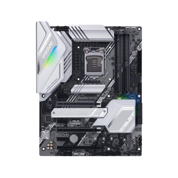 مادربرد ایسوس مدل ASUS Motherboard PRIME Z490-A