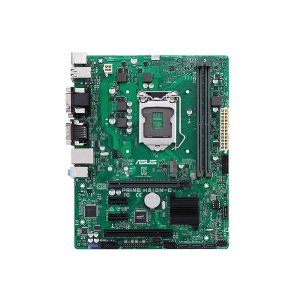 مادربرد ایسوس مدل Motherboard ASUS PRIME H310M-C