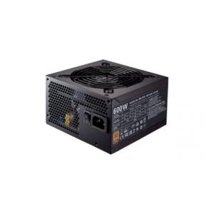 منبع تغذیه کامپیوتر کولر مستر مدل MWE 600W BRONZE V2