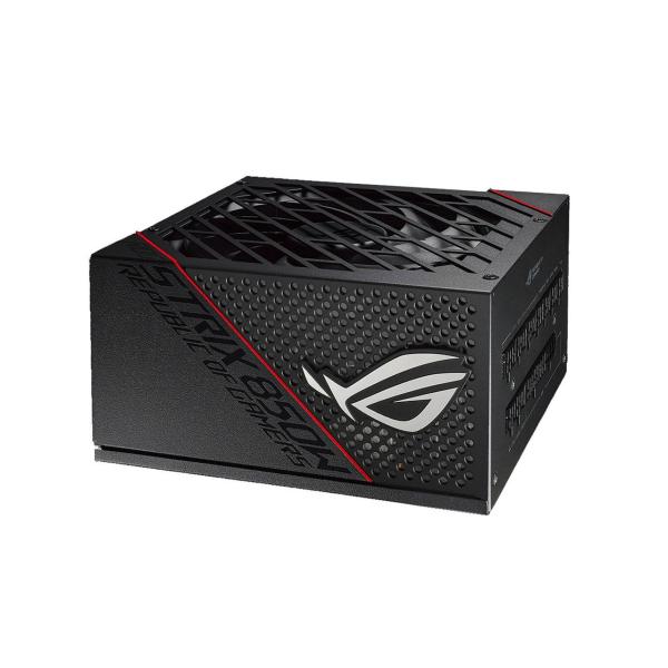 منبع تغذیه کامپیوتر گیمینگ ایسوس مدل ASUS ROG STRIX 850ٌW