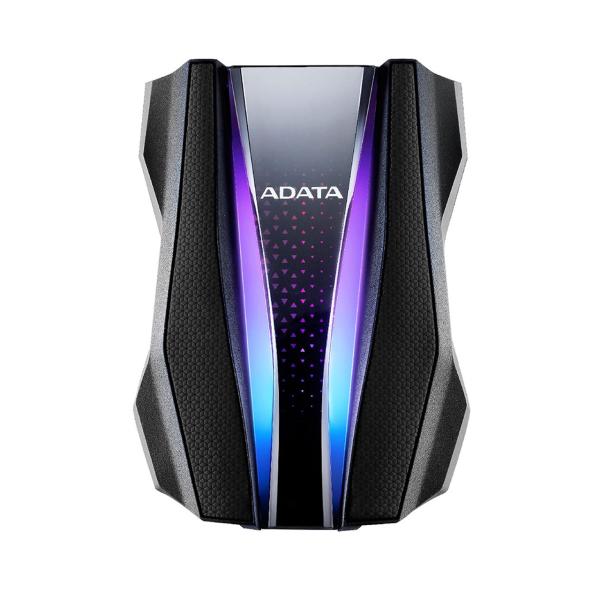هارد دیسک اکسترنال 2 ترابایت ای دیتا مدل ADATA HD770G HARD DISK