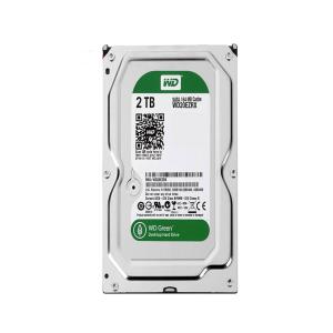 هارد دیسک اینترنال ظرفیت 2 ترابایت سبز وسترن دیجیتالهارد دیسک اینترنال ظرفیت 2 ترابایت سبز وسترن دیجیتال