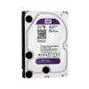 هارد دیسک اینترنال 2 ترابایت بنفش (گارانتی اصلی) Western Digital Purple