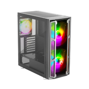 کیس-مخصوص-بازی-گرین-مدل-GREEN-COMPUTER-CASE-GRIFFIN-G6