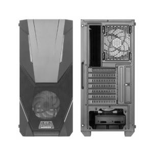 کیس کامپیوتر گرین مدل آریا GREEN ARIA COMPUTER CASE
