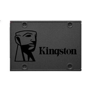 اس اس دی کینگستون 480 گیگابایت مدل KINGSTON SSD A400