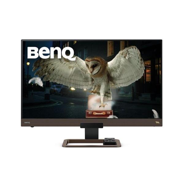 مانیتور بنکیو مدل EW3280U IPS 4K HDR BL اینچ32 BENQ Monito