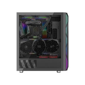 کیس کامپیوتر گرین مدل GREEN GRIFFIN G2 COMPUTER CASE