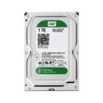 هارد دیسک اینترنال 1 ترابایت سبز وسترن دیجیتال Western Digital Green